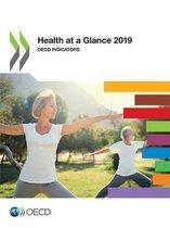 Health at a glance 2019