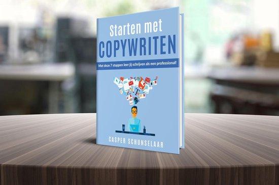 Starten met Copywriten