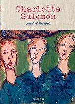 Charlotte Salomon. Leven? of Theater?