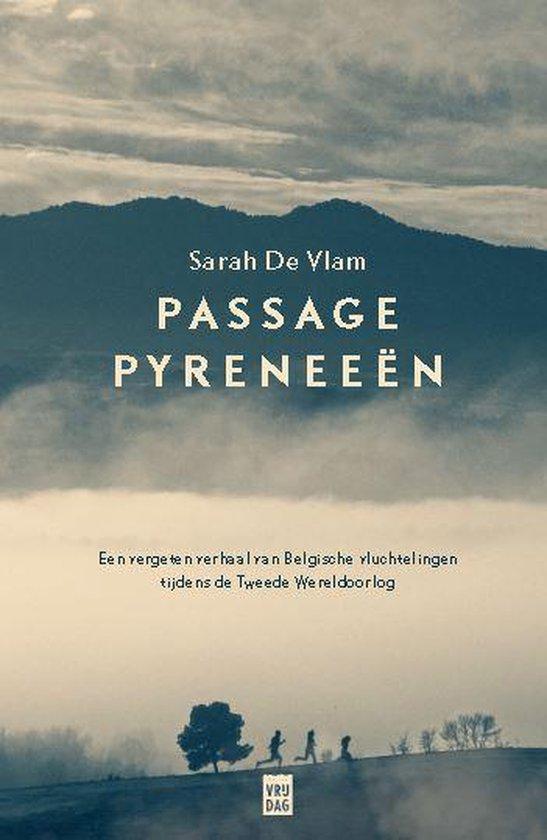 Passage Pyreneeën - Sarah de Vlam | Fthsonline.com
