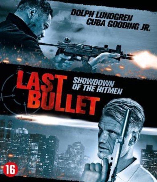 Cover van de film 'Last Bullet'