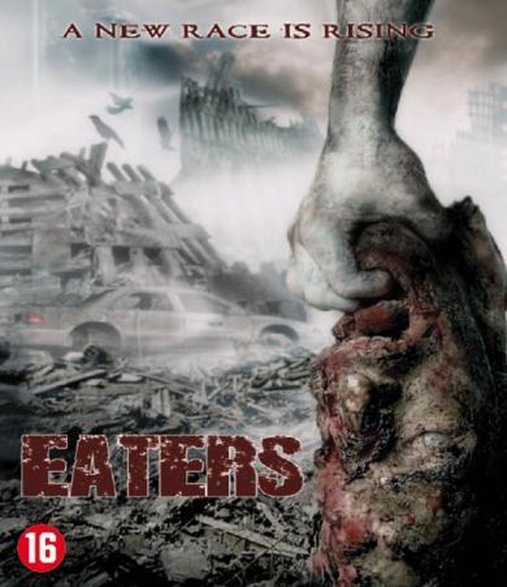 Speelfilm - Eaters - Eaters (Dvd)