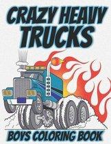 Crazy Heavy Trucks