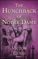 The Hunchback of Notre Dame Annotated illustrated