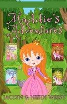 Maddie's Adventures