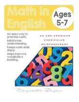 Math in English Ages 5-7