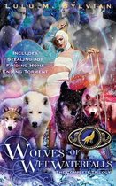 Wolves of Wet Waterfalls: The Complete Trilogy