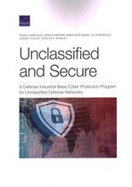 Omslag Unclassified and Secure