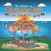 Toby the Sea Turtle