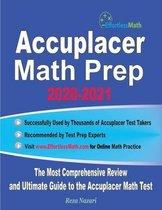 Accuplacer Math Prep 2020-2021