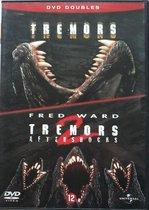 Tremors 1 & 2 (2DVD)