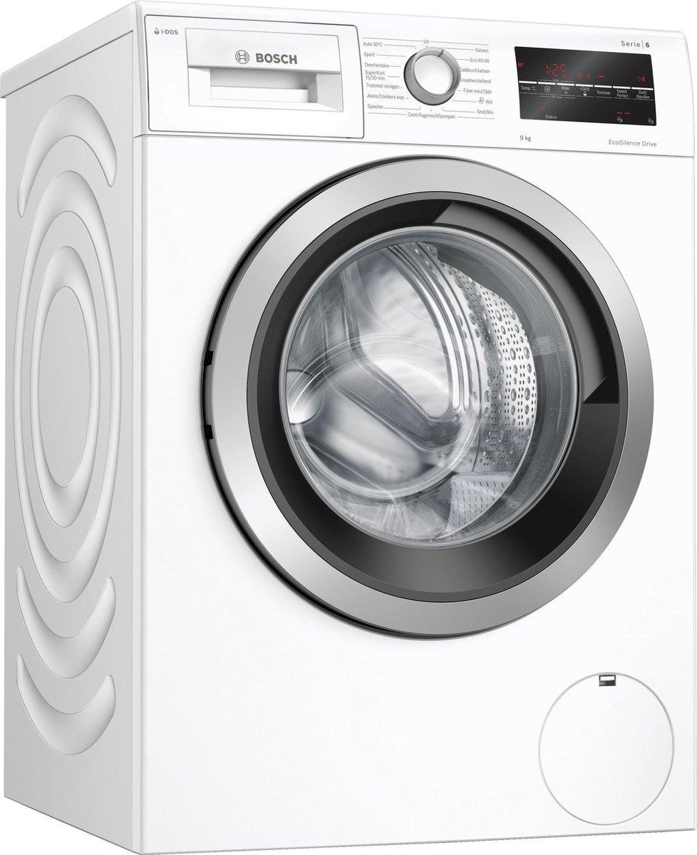 Bosch WAU28S50NL – Serie 6 – Wasmachine