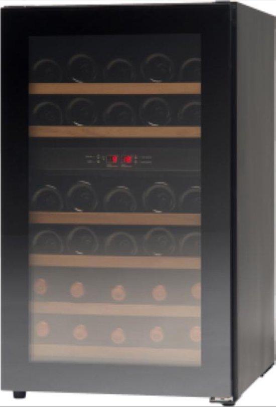 Koelkast: Vestfrost Solutions WFGB32A - Wijnkoelkast - 38 flessen, van het merk Vestfrost Solutions