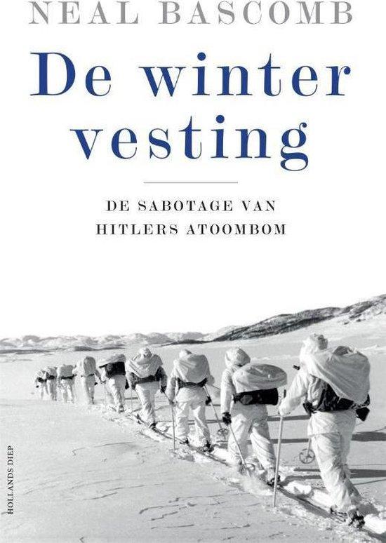 De wintervesting