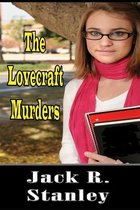 The Lovecraft Murders (Large Print)