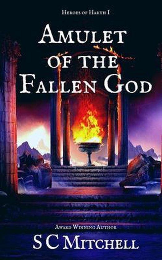 Amulet of the Fallen God