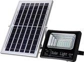 LED-lamp op zonne-energie