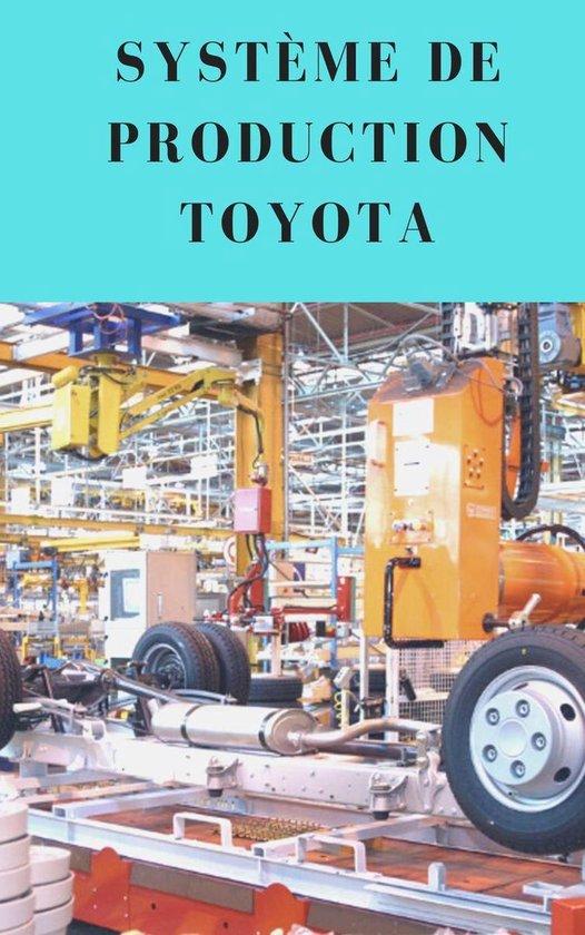 Système de Production Toyota