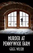 Murder At Pennywick Farm