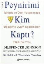 Johnson, S: Peynirimi Kim Kapti