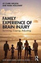 Family Experience of Brain Injury