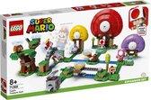 LEGO Super Mario Uitbreidingsset Toads Schattenjacht - 71368