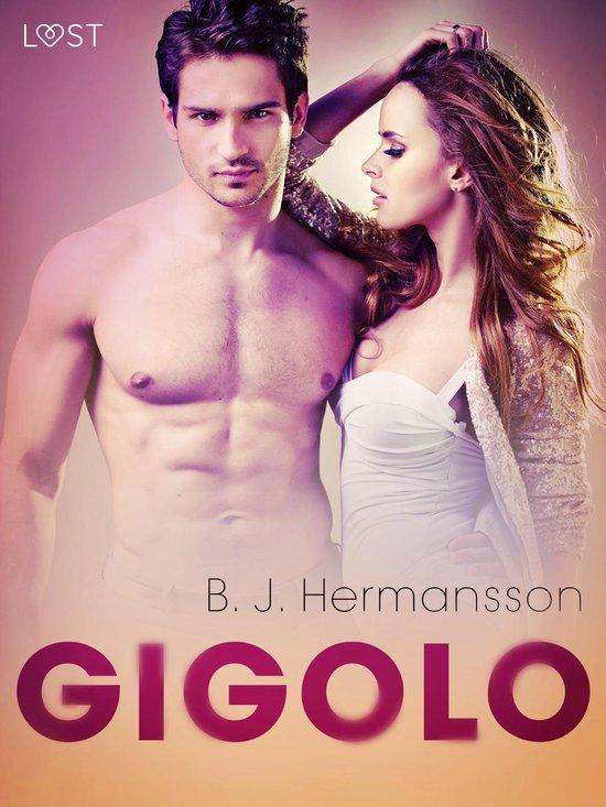 bol.com | Gigolo - erotisk novell (ebook), B. J. Hermansson | 9788726397727  | Boeken