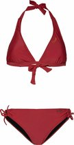 Protest UMA 20 Halter Bikini Dames - Canyon - Maat XL/42