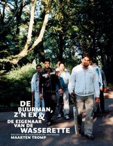 De Buurman, Z'N Ex & De Eigenaar Van De Wasserette