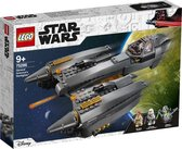 LEGO Star Wars General Grievous' Starfighter - 75286