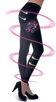 Lanaform Cosmetex Legging 40 - Afslankende anti-cellulitis legging - L