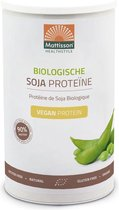 Mattisson Soja Proteïne Biologisch