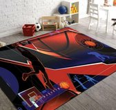 Herms-NBA Basketball 8-Vloerkleed -Antislip -150x230 cm