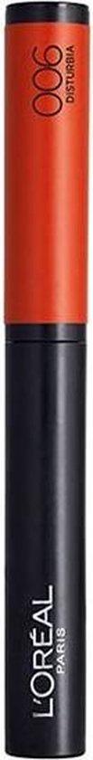 L'Oréal Paris Infaillible Matte Max - 006 Disturbia Rood - Lippenstift - L'Oréal Paris