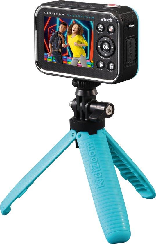 VTech KidiZoom Vloggercam - Speelcamera