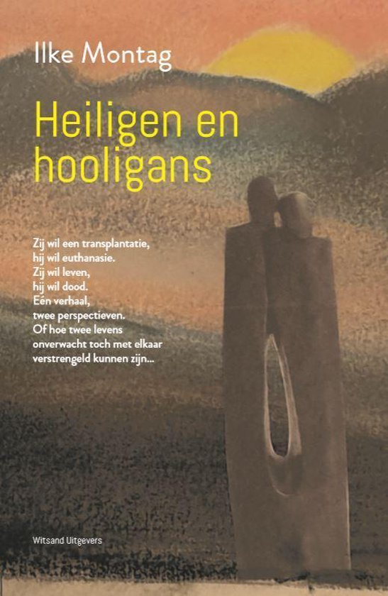 Heiligen en hooligans - Ilke Montag | Fthsonline.com