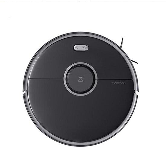 Xiaomi Roborock S5  Max - Robotstofzuiger met dweilfunctie- Zwart