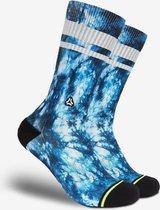 FLINCK Sportsokken - Aquarius Crossfit Hardloop Sokken Maat 45-48