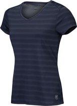 Falcon Lady T-Shirt Alexia Dark Blue