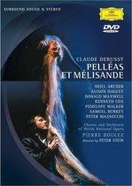 Pelleas et Melisande (2DVD)
