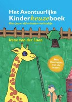 Het Avontuurlijke Kinderkeuzeboek