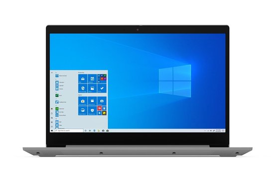 Lenovo Ideapad 3 17ADA05 81W20030MB - Laptop - 17.3 Inch - Azerty