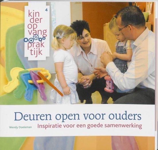 Deuren open voor ouders - W. Doeleman |