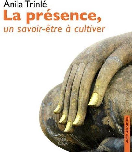 Afbeelding van La présence