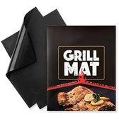 Needs! - Set van 3 herbuikbare BBQ Matjes - Grill