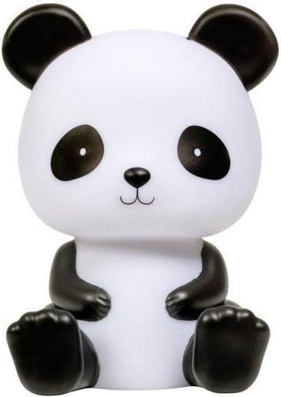 Nachtlamp: Panda | A Little Lovely Company