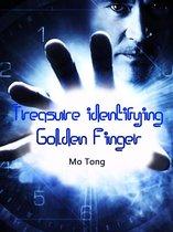 Treasure identifying Golden Finger
