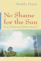 No Shame for the Sun