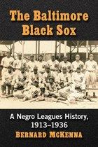 The Baltimore Black Sox