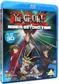 Yu Gi Oh The Movie: Beyond The Bonds Of Time